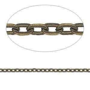 3x2mm-flat-antiqued-brass-chain