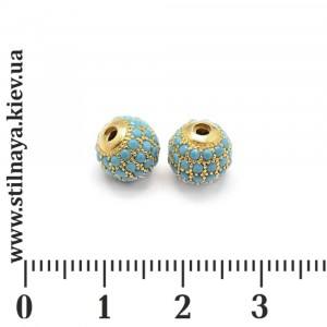 ML-bead-8mm-gold-blue