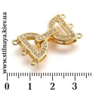 Milano_3x-clasp-gold