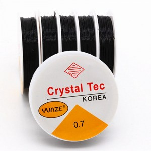 Spool-Black-Crystal-tec-07mm
