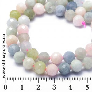 bead-morganite-8mm-faceted