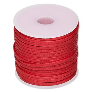 cd230-waxed-cotton-cord-flat-2mm-red