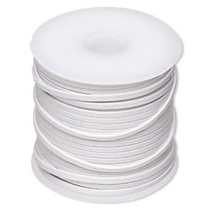 cd233-waxed-cotton-cord-flat-2mm-white