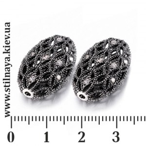 milano-bead-oval-20mm-gm