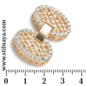 milano-clasp-oval-gold-1